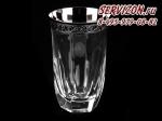 Набор стаканов, Джесси Платина 431801, 250 мл, 6 штук