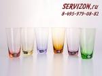Набор стаканов, Калорс 1004, 300 мл., 6 штук