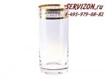 Набор стаканов, Лаура - 43081, 350 мл, 6 штук