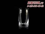 Набор стаканов, Идеал- не декор, 250 мл, 6 штук