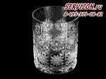 Набор стаканов, Хрусталь, 330 мл., 6 штук